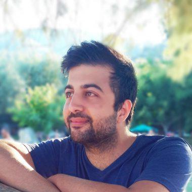 Manos Kamarianakis