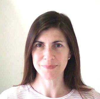 Maria Pateraki