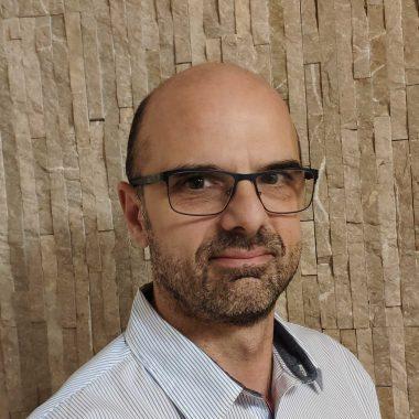 Antonis Protopsaltis