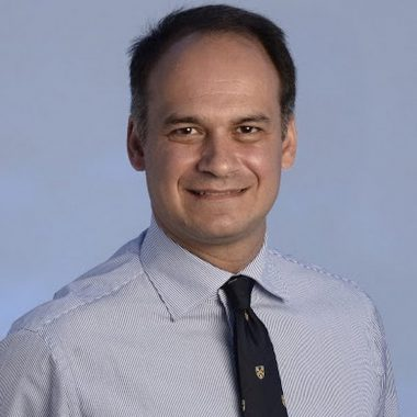 Eleftherios Tsiridis, MD, PhD