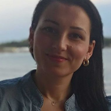Niki Fragkiadoulaki