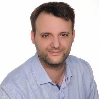 Stelios Georgiou