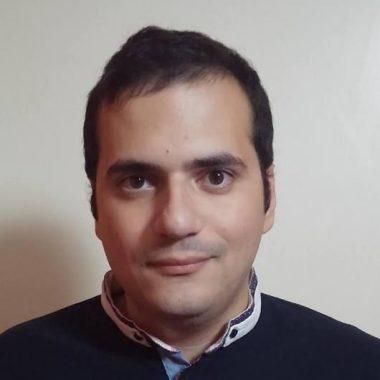 Stratos Geronikolakis