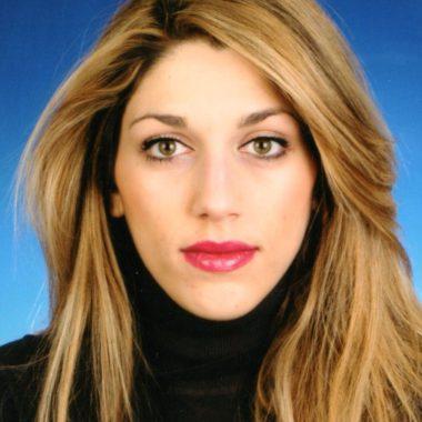 Amalia Kargopoulou